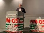 Marco Bentivogli FIM-CISL