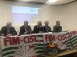 Consiglio Generale FIM Bergamo