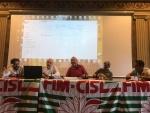 Consiglio Generale FIM-Cisl Bergamo