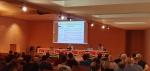Consiglio Generale FIM-CISL Bergamo presso la Scuola Edile